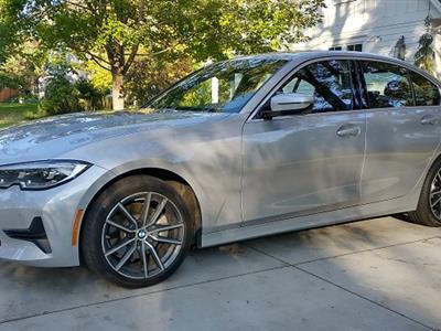 2019 BMW 3 Series lease in Edina,MN - Swapalease.com