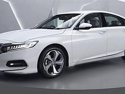 2020 Honda Accord lease in Anaheim,CA - Swapalease.com