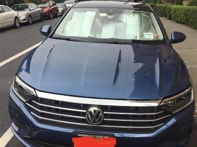 2019 Volkswagen Jetta lease in Brooklyn,NY - Swapalease.com