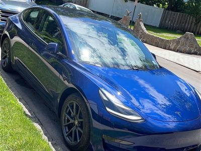 2021 Tesla Model 3 lease in New Rochelle,NY - Swapalease.com