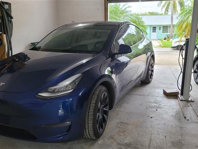 2021 Tesla Model Y lease in Longboat Key,FL - Swapalease.com