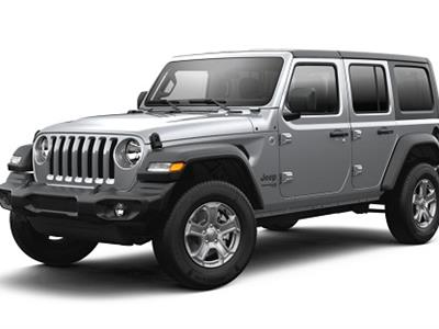 2021 Jeep Wrangler Unlimited lease in Brighton ,CO - Swapalease.com