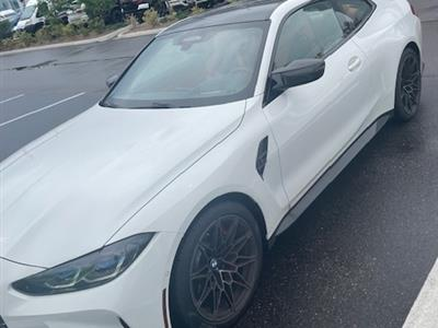 2021 BMW M4 Competition lease in Land o Lakes,FL - Swapalease.com