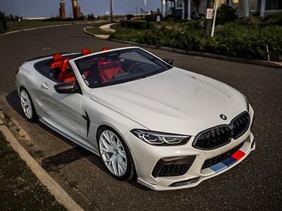 2020 BMW M8 lease in Short Hills,NJ - Swapalease.com