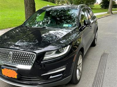 2019 Lincoln MKC lease in Brooklyn,NY - Swapalease.com