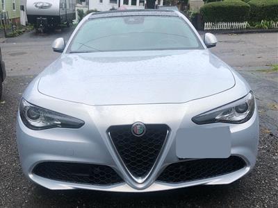 2020 Alfa Romeo Giulia lease in Gardner ,MA - Swapalease.com