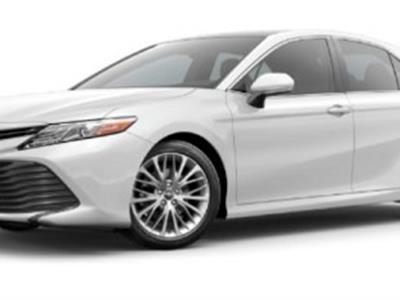 2020 Toyota Camry lease in Malibu,AL - Swapalease.com