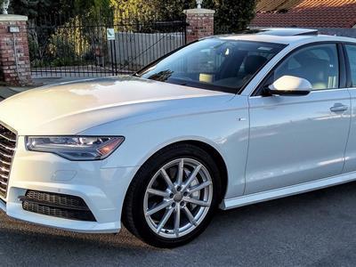 2018 Audi A6 lease in Winetta,CA - Swapalease.com