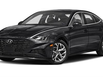 2020 Hyundai Sonata lease in Grand Blanc,MI - Swapalease.com