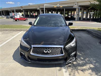 2020 Infiniti Q50 lease in San Antonio,TX - Swapalease.com