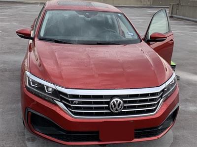 2020 Volkswagen Passat lease in Houston,TX - Swapalease.com