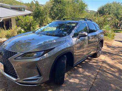 2020 Lexus RX 450h lease in Austin,TX - Swapalease.com