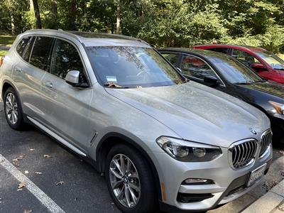 2019 BMW X3 lease in Potomac,ME - Swapalease.com