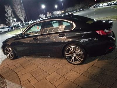 2020 BMW 3 Series lease in West Caldwell,NJ - Swapalease.com