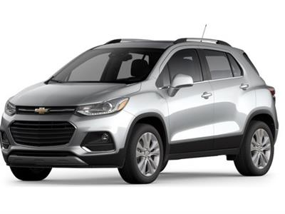 2020 Chevrolet Trax lease in Union Town,OH - Swapalease.com
