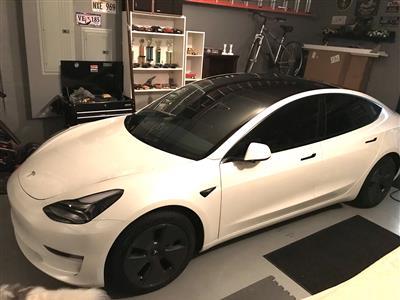 2021 Tesla Model 3 lease in West Palm Beach,FL - Swapalease.com