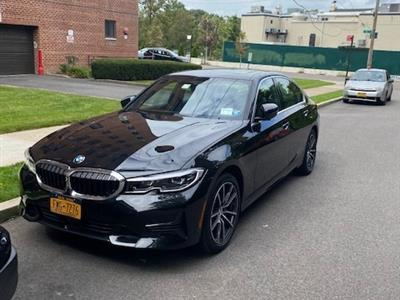2020 BMW 3 Series lease in Hackensack,NJ - Swapalease.com