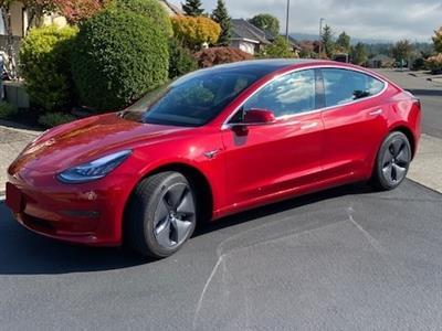 2020 Tesla Model 3 lease in Portland,OR - Swapalease.com