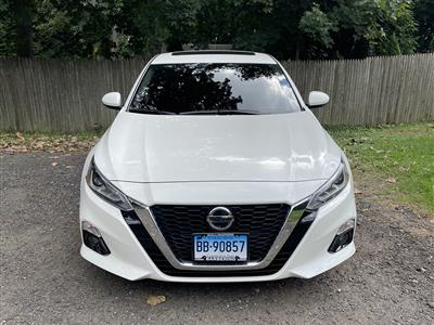 2021 Nissan Altima lease in Ansona,CT - Swapalease.com