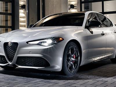 2021 Alfa Romeo Giulia lease in Stamford,CT - Swapalease.com