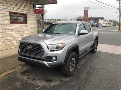 2020 Toyota Tacoma lease in Oakhurst,NJ - Swapalease.com