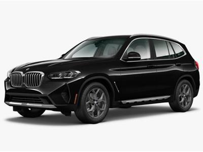 2022 BMW X3 lease in Montclair,NJ - Swapalease.com