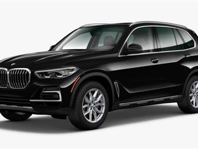2022 BMW X5 lease in Montclair,NJ - Swapalease.com