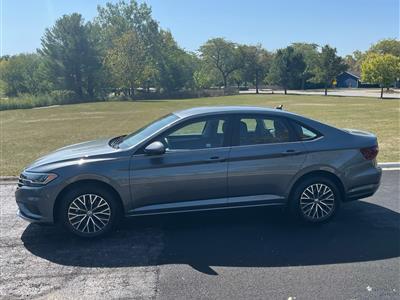 2021 Volkswagen Jetta lease in Woodridge,IL - Swapalease.com