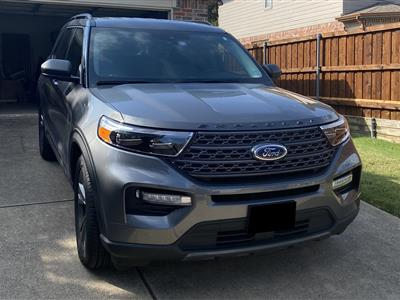 2021 Ford Explorer lease in Frisco,TX - Swapalease.com