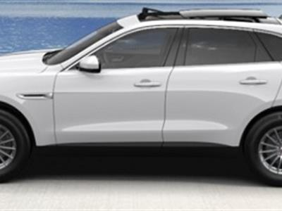 2020 Jaguar F-PACE lease in Plymouth,CT - Swapalease.com