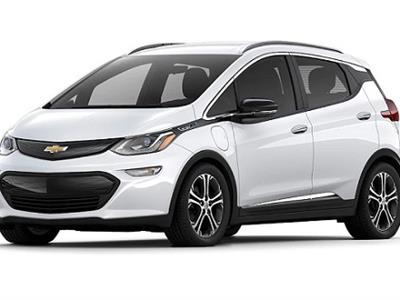 2021 Chevrolet Bolt EV lease in San Ramon,CA - Swapalease.com