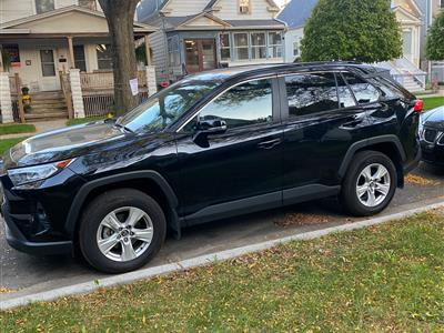 2021 Toyota RAV4 lease in Chicago ,IL - Swapalease.com