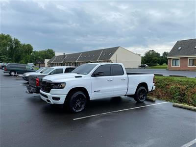 2021 Ram 1500 lease in Levittown,PA - Swapalease.com