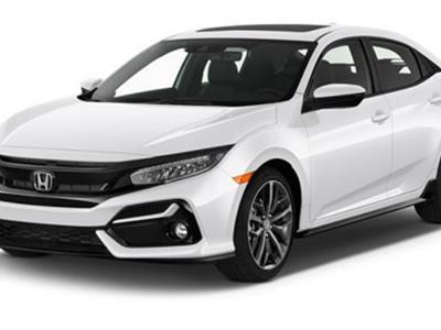 2021 Honda Civic lease in Malden,MA - Swapalease.com