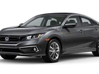 2021 Honda Civic lease in Elizabethtown,PA - Swapalease.com