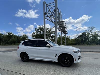2021 BMW X3 lease in Jersey City,NJ - Swapalease.com