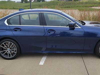 2019 BMW 3 Series lease in ,IA - Swapalease.com