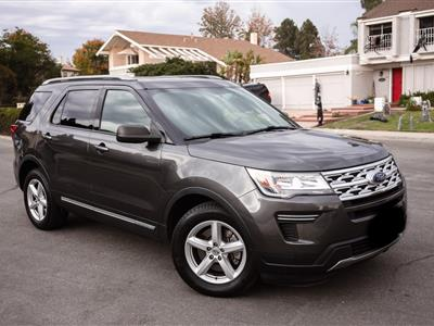 2019 Ford Explorer lease in Thousand Oaks,CA - Swapalease.com