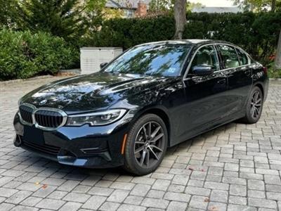 2021 BMW 3 Series lease in Metuchen,NJ - Swapalease.com
