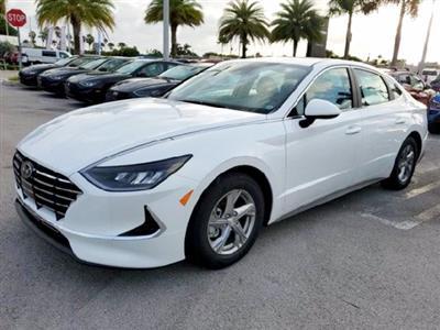 2021 Hyundai Sonata lease in Sunny Isles Beach,FL - Swapalease.com