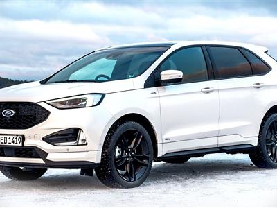 2020 Ford Edge lease in Lakeway,TX - Swapalease.com