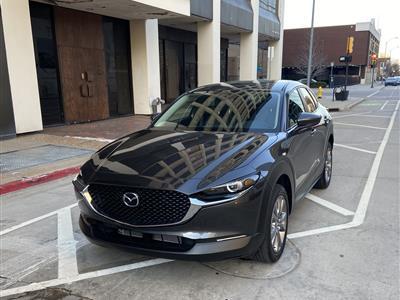 2021 Mazda CX-30 lease in Tusla ,OK - Swapalease.com