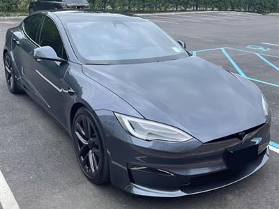 2021 Tesla Model S lease in sag harbor,NY - Swapalease.com