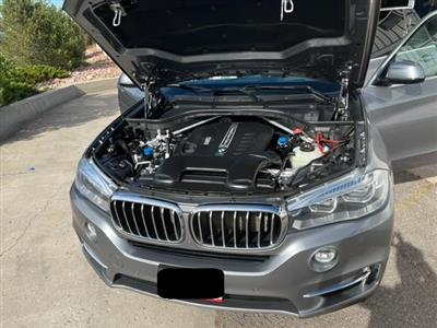 2017 BMW X5 lease in pueblo,CO - Swapalease.com