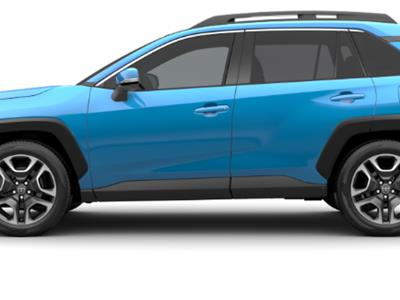 2020 Toyota RAV4 lease in Mobile,AL - Swapalease.com