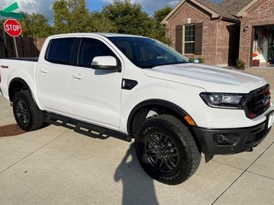 2021 Ford Ranger lease in Allen,TX - Swapalease.com