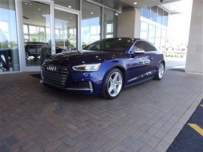 2018 Audi S5 lease in Cincinnati,OH - Swapalease.com