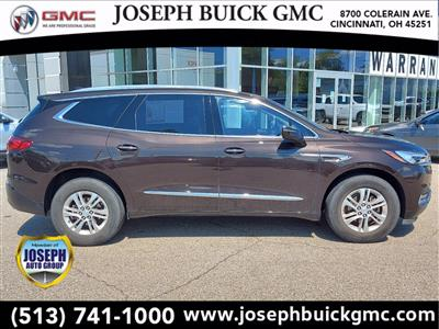 2018 Buick Enclave lease in Cincinnati,OH - Swapalease.com