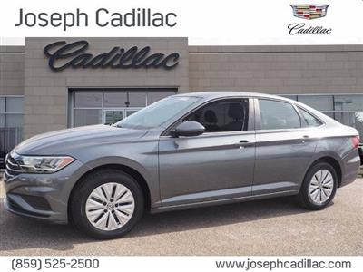 2019 Volkswagen Jetta lease in Cincinnati,OH - Swapalease.com