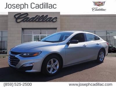 2019 Chevrolet Malibu lease in Cincinnati,OH - Swapalease.com
